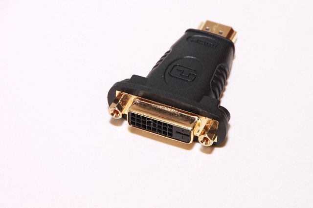 adapter-converter