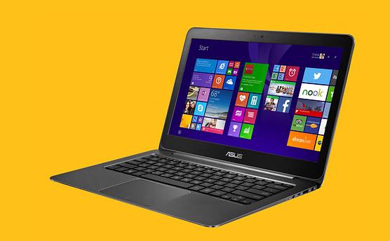 asus laptop sound not working