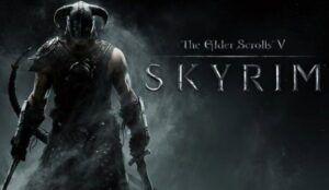 skyrim game picture